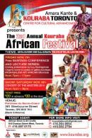 Kouraba African Festival 2014