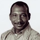 Luther Hansraj Bio Image