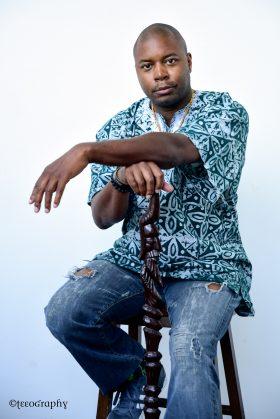 Dwayne Morgan Musician Image